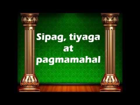Mabuhay ang Caloocan (Caloocan Hymn)
