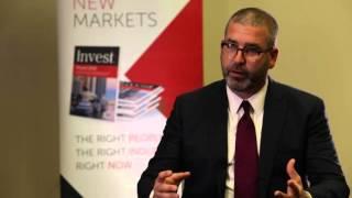 Invest: Insights presents MacAdam Glinn, Skanska USA