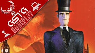 Jekyll & Hyde [GAMEPLAY by GSTG] - PC