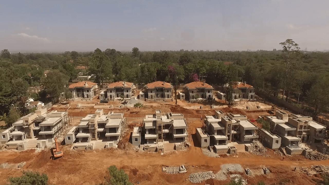 Home Design: Amara Ridge Progress Update