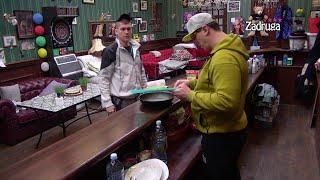 Zadruga 4 - Čorba priznaje Kristijanu da testira Maju i da je oprezan - 15.01.2021.