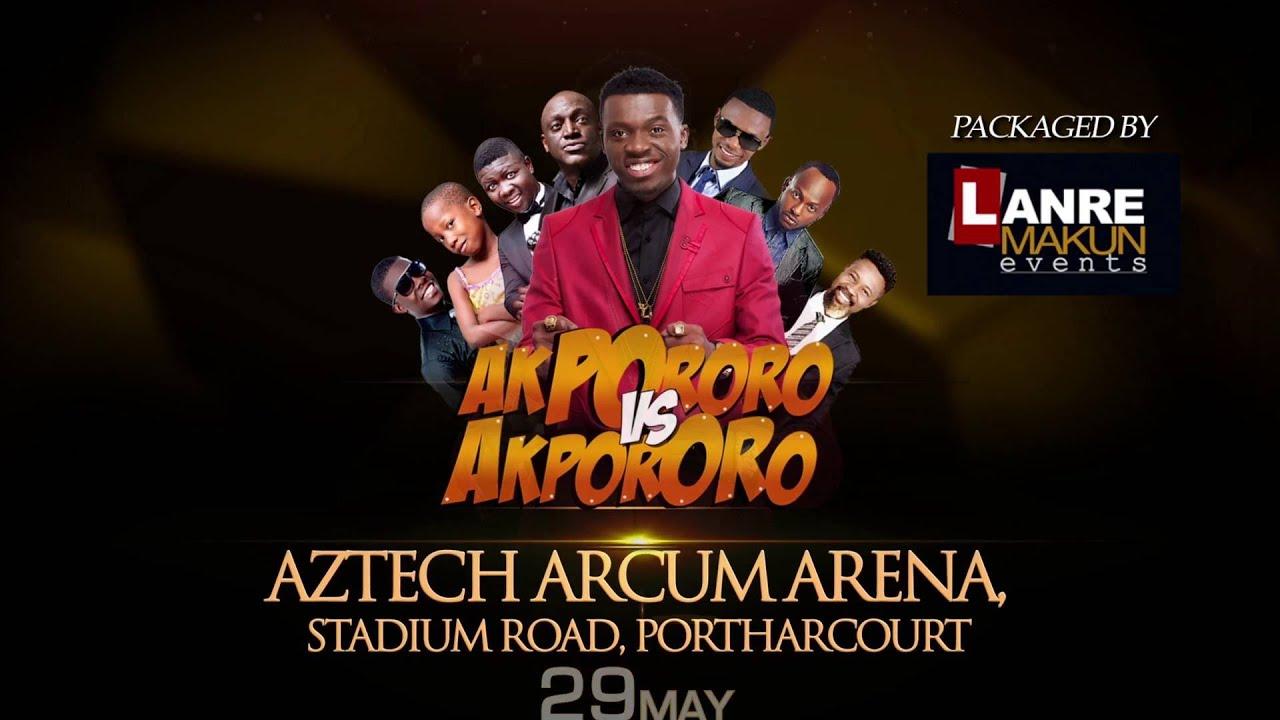 Download AKPORORO VS AKPORORO PORTHARCOURT 2016