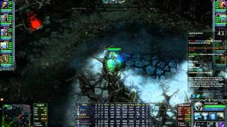 Andromeda - Heroes of Newerth - part 3