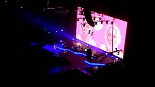 Depeche Mode Live Sunrise FL 1 of 22 Sept 5 2009