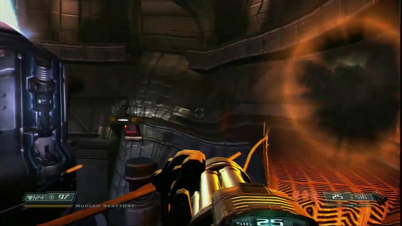 Download Doom 3: BFG Edition (ITA) [Resurrection of Evil] #09 - Laboratori Phobos Settore 3