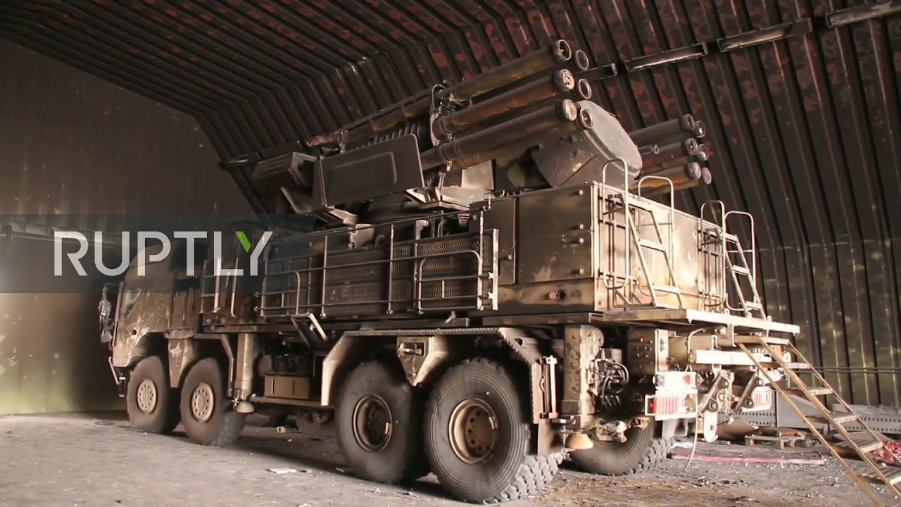 Veliki udarac Haftaru, zarobljeno moderno rusko oružje