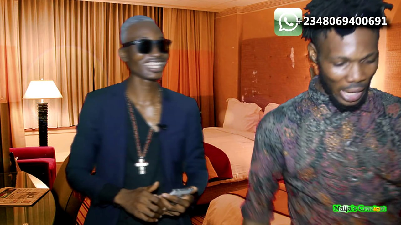 Download Drake Missing From Wizkid Come Closer Video (Parody)