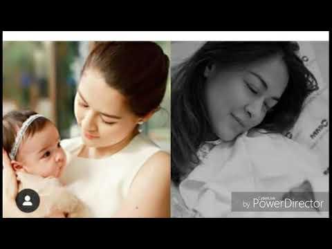 Marian Rivera Dantes New Baby!!#CONGRATULATION#ADORABLE/SImpky MarsVlog - 동영상