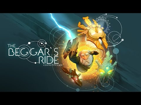 Official The Beggar's Ride (by Bad Seed) Launch Trailer