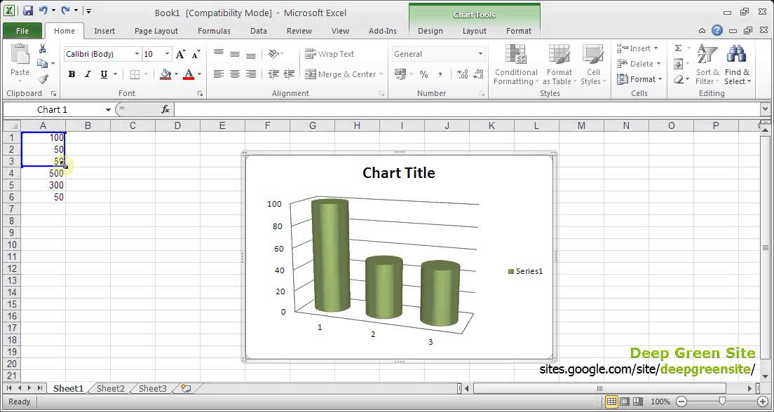 Ms excel how to edit data of chart continuous range also rh youtube