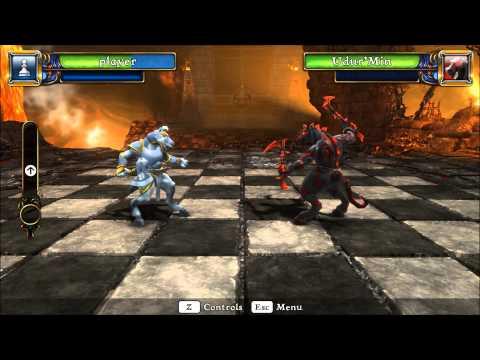 [TKS Review] Battle vs Chess