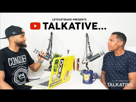 TALKATIVE // EPISODE 02 // IF I WERE A PRINCE