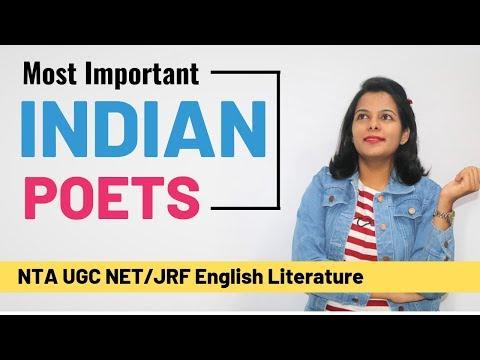 5 Noteworthy Indian Poets You Haven't Studied Yet (UGC NET English)