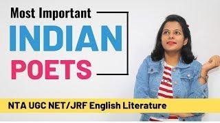 Best Indian Poets