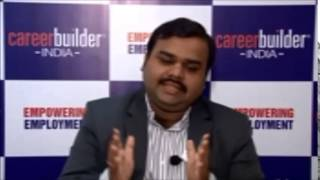 Sarang Brahme, Global Head - Social Recruiting, Capgemini.
