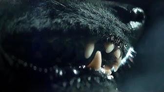 THE PACK Trailer (2015) Animal Horror Remake
