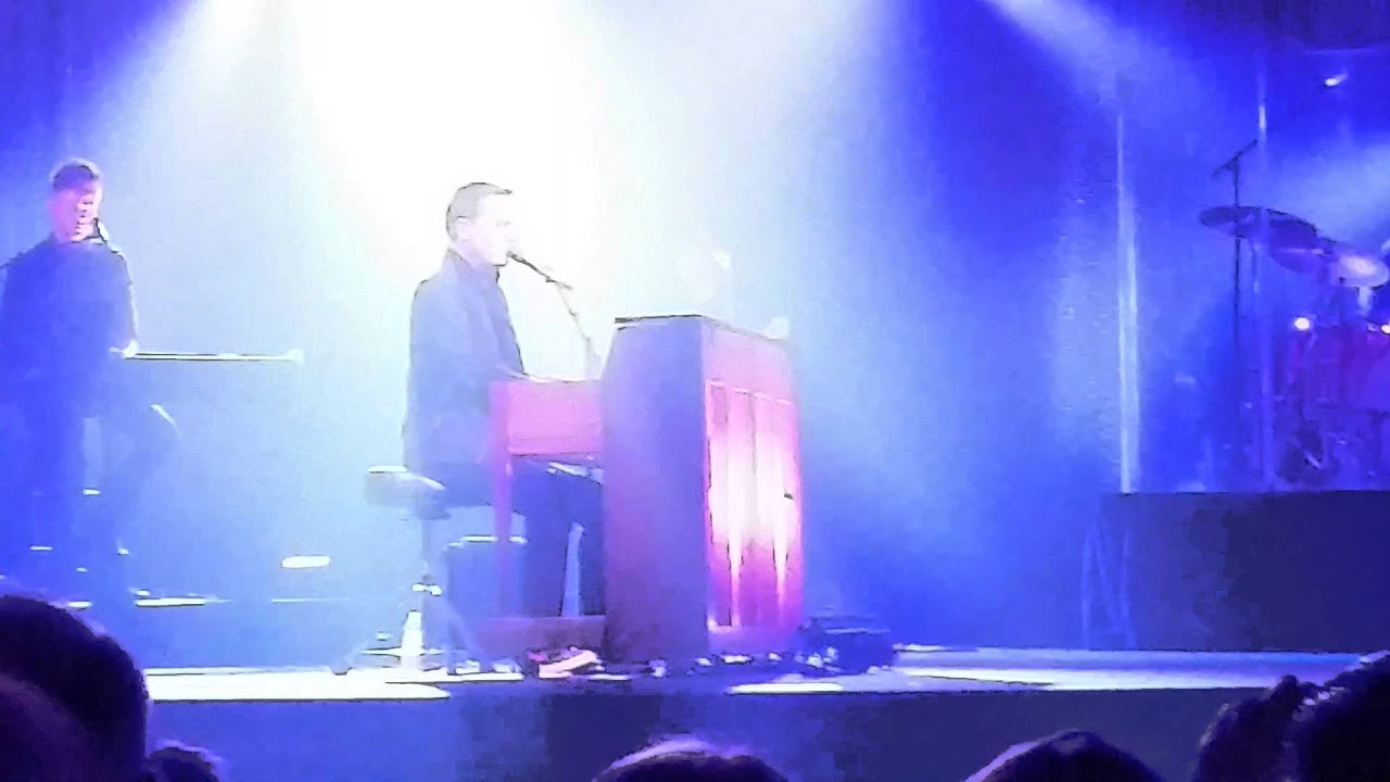 Michael W. Smith, Sovereign Over Us --  2/12/15