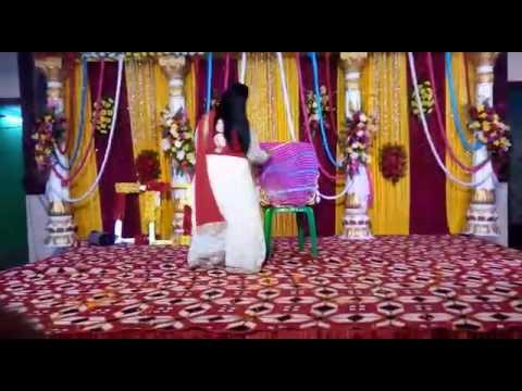Kyo aata hai seene me dance performance by Kavita Thirani