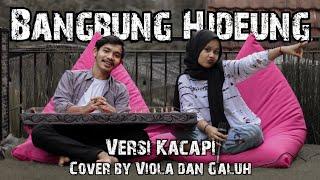 BANGBUNG HIDEUNG (VERSI KECAPI) COVER BY VIOLA \\u0026 GALUH