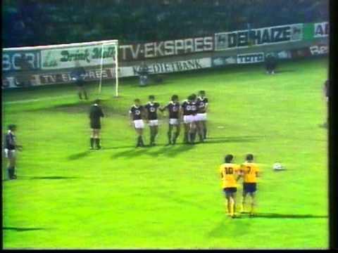 Beveren - Anderlecht