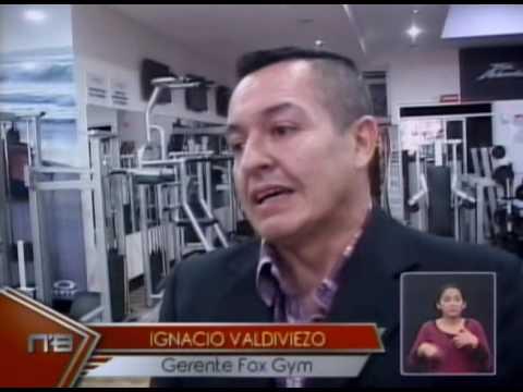 Fox Gym y Rodeport auspiciantes de Morlaquita 2017