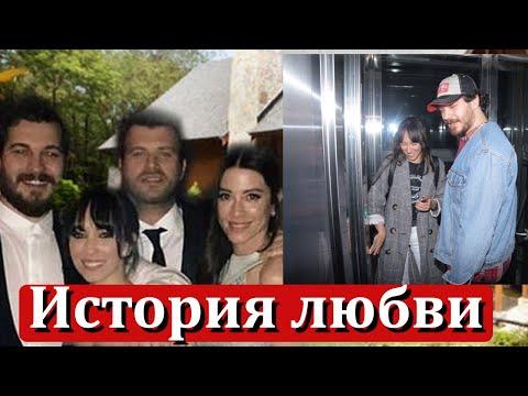 Чагатай Улусой и Дуйгу Сарышин -  история любви