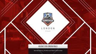 HaloWC 2018 London Finals – Day 2