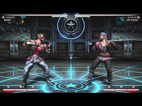 Mortal Kombat X: Kano Character Breakdown