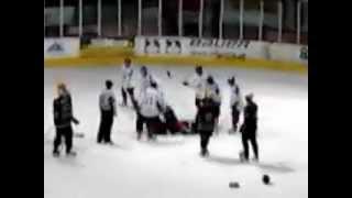 Baca vs. Michalek Fight