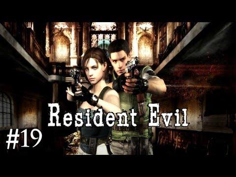 Let's Play - Resident Evil: Rebirth |019| Enrico Marini [HD|Deutsch]