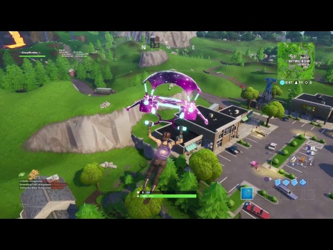 Fortnite Live |  Ghoul Trooper | GALAXY GIVEAWAY