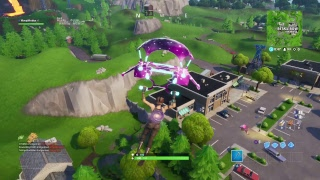 Fortnite en direct Le gameplay de Ghoul trooper (fr) GALAXY GIVEAWAY - FRANCE frappé 2k subs