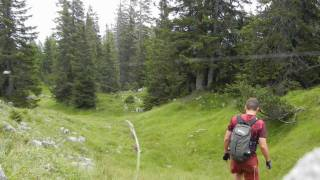bike&hike Wallgauer Eck