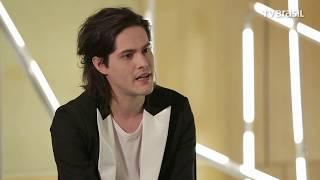 Filipe Catto é destaque no Segue o Som