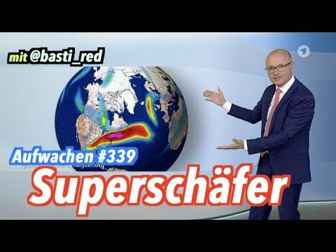 Aufwachen #339: Ehrenmänner, CDU-Wahlkampf, sPD-Untergang & der böse Wolf