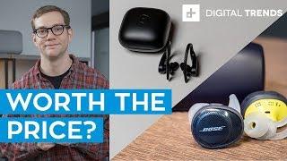 Bose Soundsport Free vs Beats Powerbeats Pro: Big Names, Big Sound