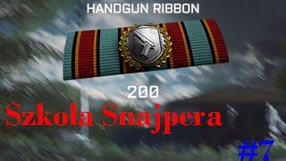 Jak Być Lepszym Snajperem w Battlefield 4 Część 7ma Pistolety