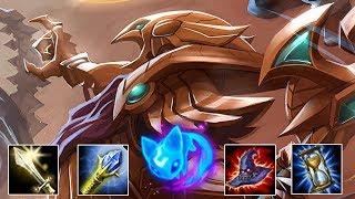 Azir Montage 9 - Best Azir Plays | League Of Legends Mid