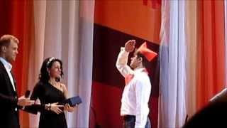видео: К. Воеводина - МГИМО остается