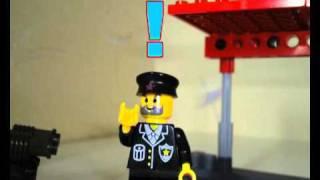 LEGO|История одного полицейского [2011]
