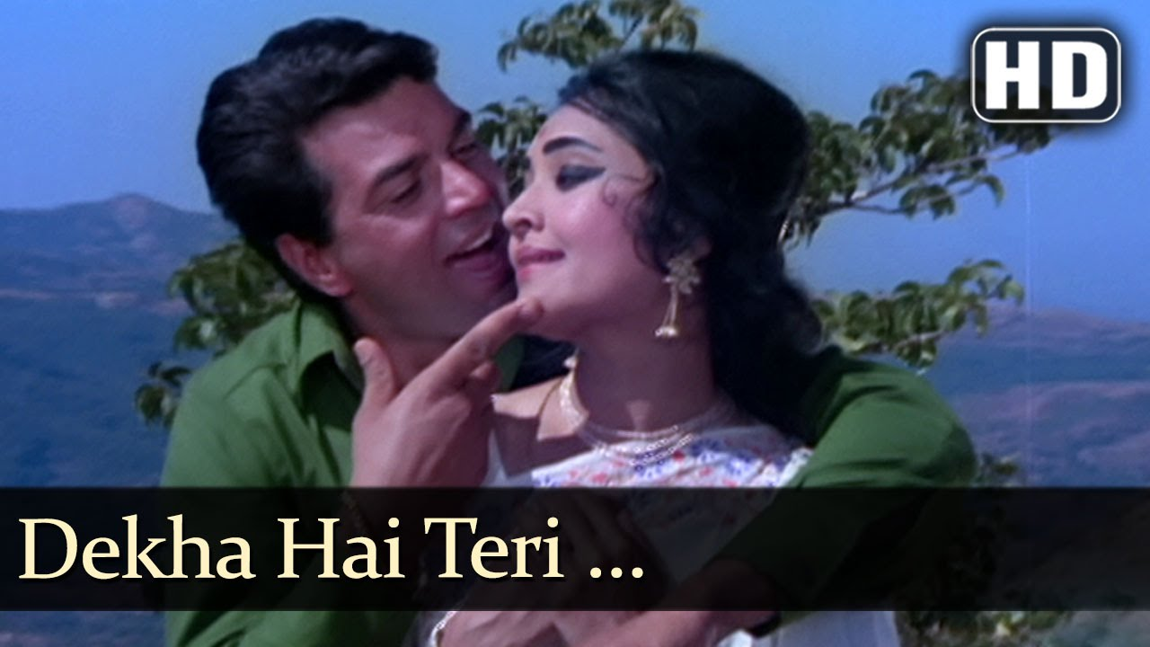 Hindi film video song hd mein