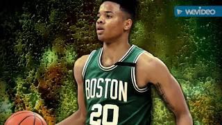 NBA Mock Draft, Top Ten Pick Predictions!!(Post Lottery Edition)