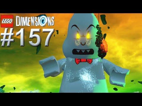 LEGO DIMENSIONS #157 Rowan der Zerstörer Endbosskampf ★ Let's Play LEGO Dimensions [Deutsch]