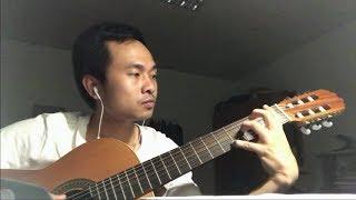 [Guitar Cover] Yêu Mãi Ngàn Năm | Hoàng Gia Guitar