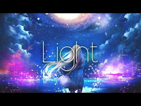 Light - A Mix of Melodic Dubstep, Chillstep, Trap, and Orchestral