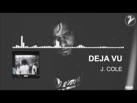 J Cole  Deja Vu