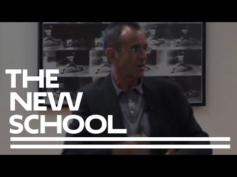 Seven Ways of Looking at Grammar | The New School