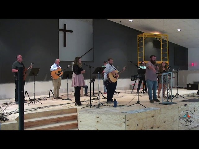 Live Services from Clough Pike Baptist Church