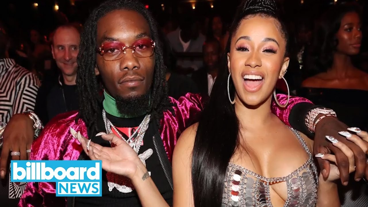 Cardi B Welcomes A Daughter With Rapper Offset: Cardi B Claims That Any Other Baby Name For Her Daughter