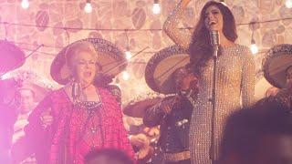 Ana Bárbara y Paquita La Del Barrio - El Consejo (Video Oficial)